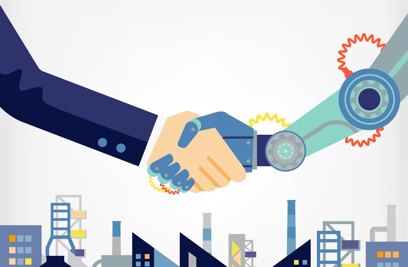 Automação em Supply Chain